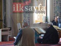 İtikaf ne demek? İtikaf nasıl ve ne zaman yapılır? Ankara'da itikaf yapılan camiler...