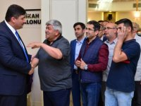 Kahramankazan 'İstişare Meclisi' toplandı
