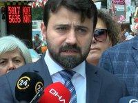 AK Parti'den kritik 27 Mayıs açıklaması