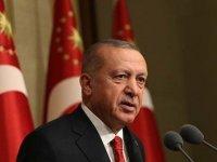 Başkan Erdoğan'dan sert 'İmamoğlu' açıklaması