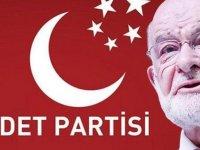 Saadet Partisi'nden pasaport açıklaması
