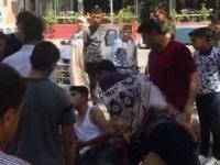 Şanlıurfa'da okul çıkışı bıçaklı kavga