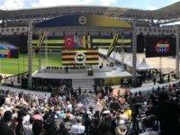 Fenerbahçe Olağanüstü Tüzük Genel Kurul Toplantısı ertelendi