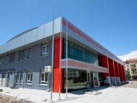 Çubuk'a yeni İtfaiye Binası