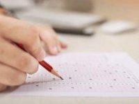 YKS'de matematik testinden bir soru iptal