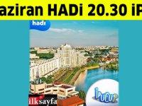 17 Haziran 20:30 HADİ ipucu: Tiran, Minsk ve Lublyana nerede hangi kıtada yer alıyor?