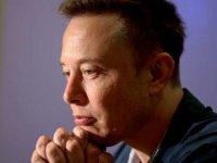 Çılgın iş adamı Elon Musk Twitter hesabını kapattı!