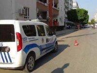 Mersin Silifke'de eski eş katliamı