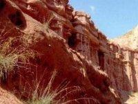 Kuzucular Köyü Kanyonu keşfedilmeyi bekliyor
