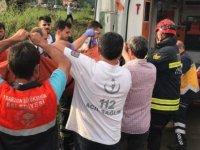 Trabzon'daki sel: 3 kişi hayatını kaybetti, 7 kişi aranıyor