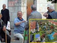 Ankara Yaşamkent'te yapılacak yaşlı köyünün detayları belli oldu