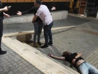 Bursa'da hesap kavgası kanlı bitti