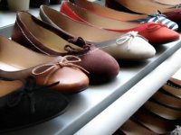 Babet ayakkabılara dikkat!