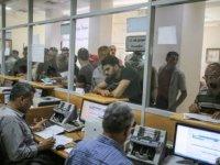 Katar 'dan Gazze'ye 6 milyon dolarlık yardım