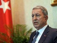 Hulusi Akar CHP, MHP ve İYİ Parti liderleri ile görüşecek