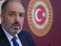 AK Partili Yeneroğlu: Ahlaki üstünlüğü kaybettiğimiz için İstanbul'u kaybettik