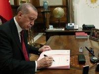 4 ildeki doğal sit alanları için Cumhurbaşkanlığı kararı