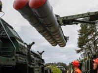 Rusya'dan S-400 açıklaması: Ne zaman teslim edilecek