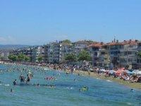 Türkiye'nin 921 yüzme alanı mükemmel seviyede