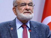 Saadet lideri Karamollaoğlu: Gariban vatandaş ne yapsın