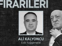 Ankara'da terör estiren darbeci general