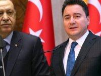 Cumhurbaşkanı Erdoğan'dan Ali Babacan açıklaması
