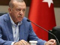 Milletvekillerinden Erdoğan'a beş başlıkta öneri