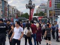 Ankaralılar bıçaklı kavgalardan rahatsız