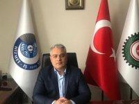 Başkan Güler'den 15 Temmuz mesajı