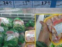 Mangallık tavuk fiyatları 'kanat'landı