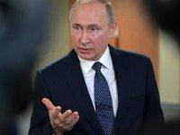 Putin'den önemli mesaj: Hazırız