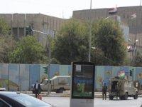 Erbil'de Türk diplomatlara saldırı: 3 şehit