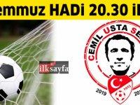 17 Temmuz 20.30 HADİ ipucu: 2019-2020 Süper Lig Sezonu'na ismi verilen eski futbolcu kimdir?