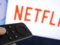 Netflix hisseleri yüzde 12'nin üzerinde düştü