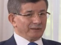 Davutoğlu'ndan 'pelikan bildirisi' açıklaması