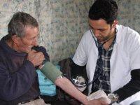 Beypazarı'nda yaşlılara evde bakım