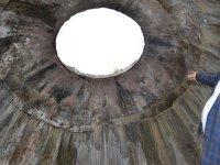 Tarihi hamam için restorasyon isteği