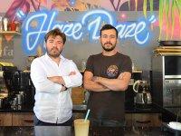 Bahçelievler Haze Daze Coffe sahibi Kerem Keleş: Özgür çalışmak istiyoruz