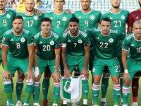 2019 Afrika Uluslar Kupası, Cezayir'in oldu