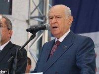 Bahçeli: Türkiye, AB ile yol ayrımına gelmiştir