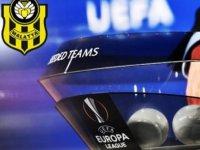 Trabzonspor ve Malatyaspor'un rakibi belli oldu