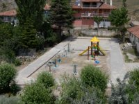 Altındağ'da 5 köye 5 park