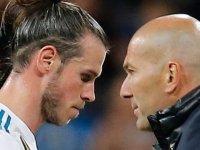 Gareth Bale krizi tavan yaptı