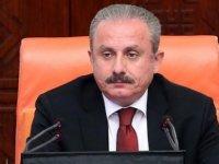 Meclis Başkanı Şentop: Milletvekili maaşı yüksek değil