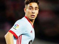 Galatasaray, Emre Mor transferini KAP'a bildirdi