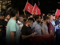 Saadet Partili gençlerden maden eylemi: Emperyalistlere peşkeş çekildi