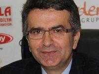 """Prof. Şimşek'ten AK Parti'ye tepki:  """"Milletin aklıyla alay ediliyor"""""""