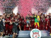 Süper Kupa finalini dünya izledi, İstanbul kazandı!
