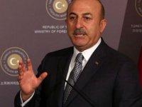 Çavuşoğlu: Kılıçdaroğlu, bizim gemilerimizi Yunan gemisi sanıyor herhalde