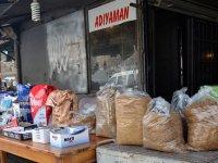 Ankara'da her köşe başı tütüncü dükkanı oldu